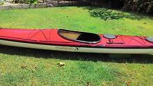 Kayak - Raider X Wellington Point Redland Area Preview