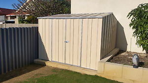 Garden Shed Assemblies Perth Perth City Area Preview