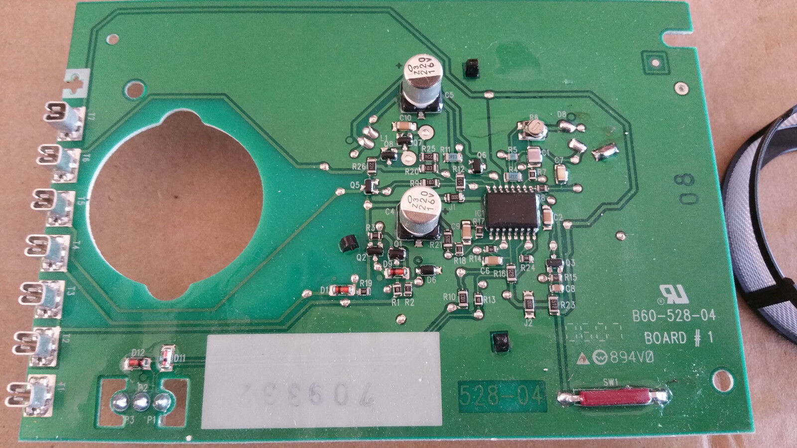 Innovair System Sensor Duct Smoke Detector Circuit Board Replacement 2 Of See More