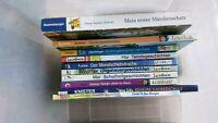 Bücher Kinderbücher, von ca. 3- 8 Jahren Niedersachsen - Braunschweig Vorschau