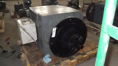 500 Hp General Electric Ac Electric Motor 1800 Rpm Fr 509dz Dpbb 460 V Eok