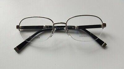 Original MAX MARA Brille Eyeglasses Damen Metall *NEU*