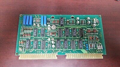 Hp 85662-60147 Replacement Board For 85662a Spectrum Analyzer Display Section