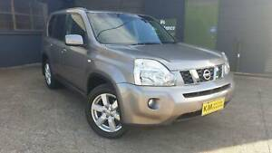 2009 Nissan Xtrail ST-L 4x4 Automatic Dandenong Greater Dandenong Preview