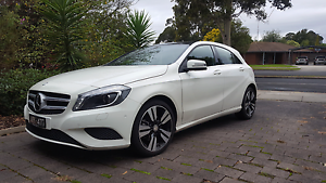 Mercedes Benz A200 Traralgon Latrobe Valley Preview
