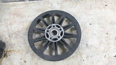 14 Polaris Victory 106 Judge Rear Back Sprocket Pulley