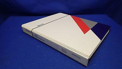 Tektronix 11403a Digitizing Oscilloscope Service Manual 070-8194-01