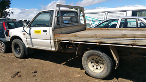Farm ute van or truck Gloucester Gloucester Area Preview
