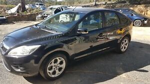 Ford Focus 2011 Auto 173kms Hatchback rego till August $3850