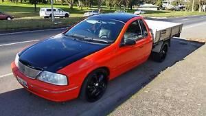 Custom Ford Ute lots spent Adelaide CBD Adelaide City Preview