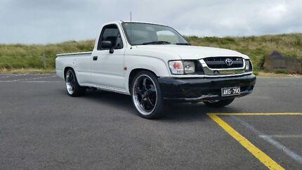 Toyota Hilux (Lowlux)