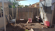 Kids swing set Epping Whittlesea Area Preview