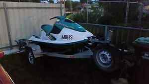 Wanted not running jetski any condition Lonsdale Morphett Vale Area Preview
