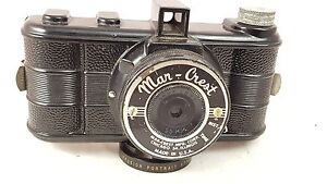 Extremely-Rare-Mar-Crest-camera-Made-in-USA