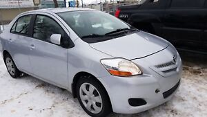 2008 Toyota Yaris... Japanese machine....Excellent condition !