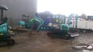 Discounted 5 Ton Excavators for hire DRY or WET Landsdale Wanneroo Area image 2
