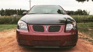 2009 Pontiac G5 (feeler ad!!)