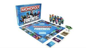 Fort nite monopoly
