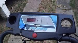 Near-New Treadmill Blacktown Blacktown Area Preview