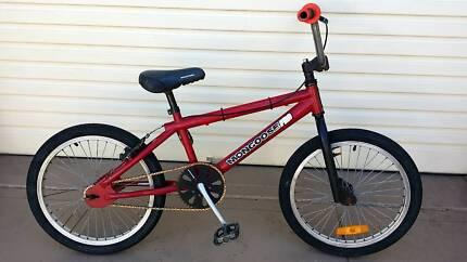 """BMX bike Mongoose Pro 20"""" bicycle"""