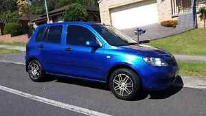 Mazda2 Neo 2004 long rego Ac Full Power option always serviced Wollongong Wollongong Area Preview