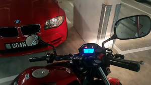 Honda CB500F  (ABS) LAMS Murwillumbah Tweed Heads Area Preview