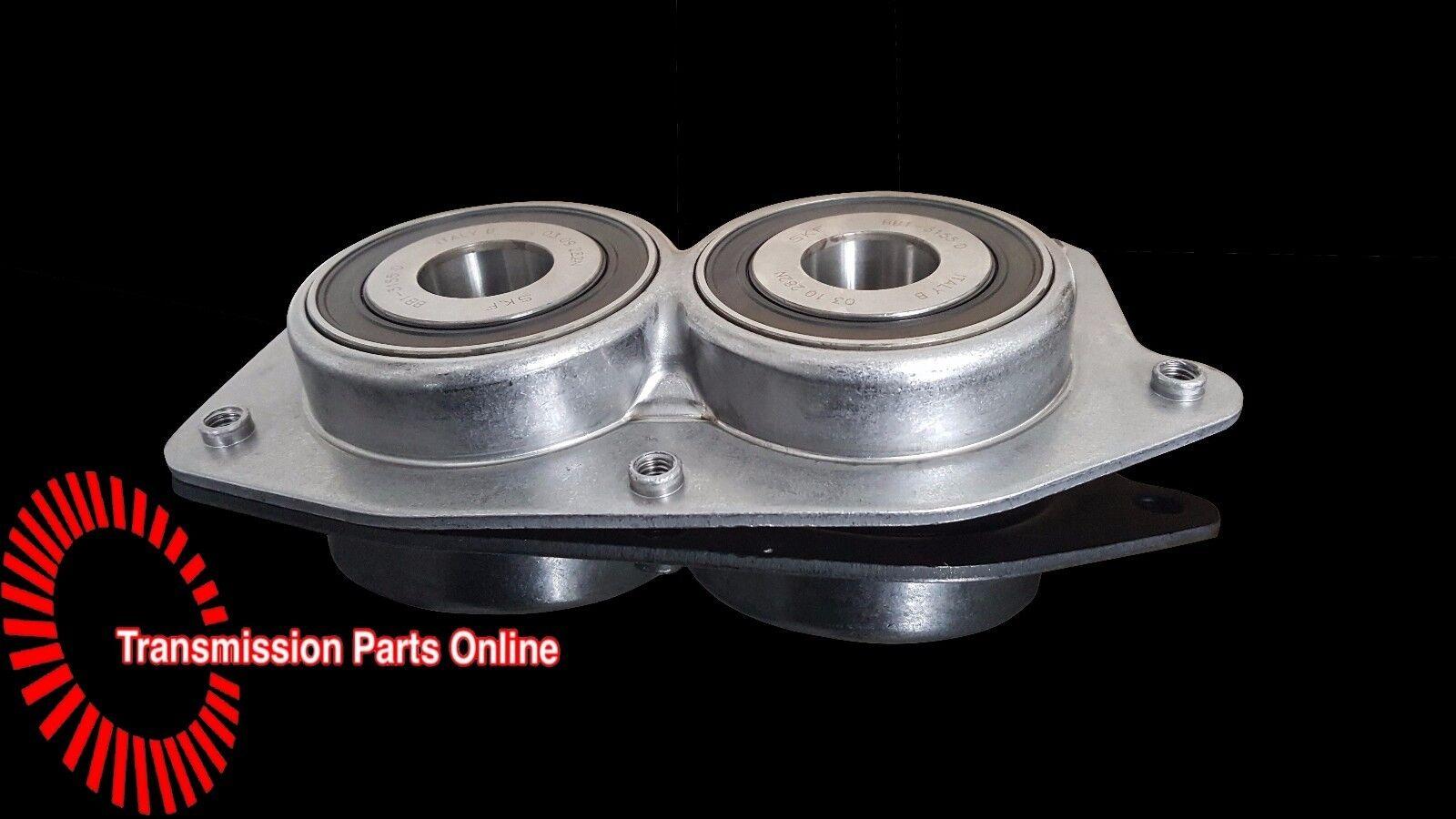 02T 5 Speed Gearbox Top Bearing Cartridge 02T311206H VW Polo 9N