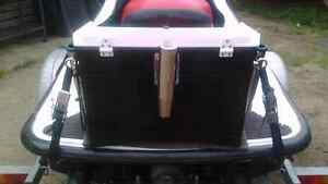 Whitey 45 ltr fishing n trawling esky Caboolture Caboolture Area Preview