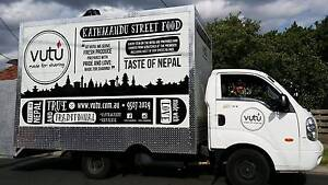 Fully Equipped and Licensed Food Truck For Sale Caulfield North Glen Eira Area Preview