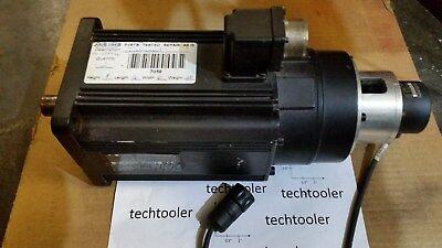 Bosch Rexroth Indramat Servomotor MAC093A-0-WS-3-C/110-B-0; P/N 233446 (351)
