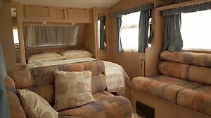 Onsite Beachside Caravan, Port Hughes SA Port Hughes Copper Coast Preview