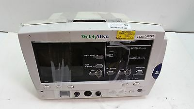 Welch Allyn Ipx2 6200 Series Patient Monitor
