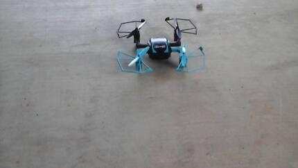 Rc recon fpv quadcopter