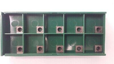 Spmt 21.51 Aa Mp7 C5 Uncoated Carbide Inserts Spmt 06t204 10pcs Spmt 2151 New