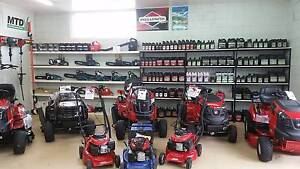 KINGSTON MOWERS & SAWS Kingston Kingborough Area Preview