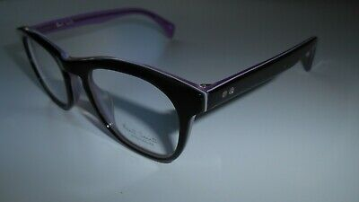 Paul Smith Alderly Eyeglasses RX Frames 49[]19 140 8138 1089