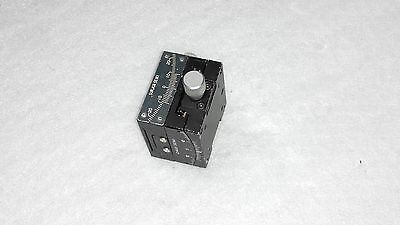 Chuo Seiki Xy Table 60mm X 60mm