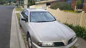 Mitsubishi magna advance 2001 Frankston Frankston Area Preview
