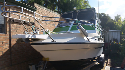 7m Frazer Fishing / Family Cruiser