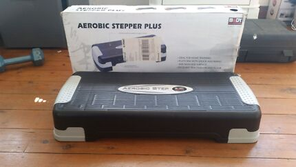 Brand New Aerobics Stepper by BodySculpture Mosman Mosman Area Preview