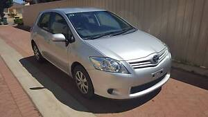 2011 TOYOTA COROLLA CONQUEST MY11 ZRE152R 5DR Hatch 1.8L 6spd Man Adelaide CBD Adelaide City Preview