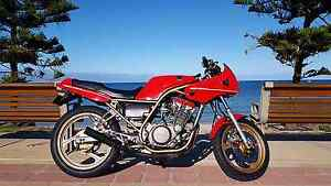 1984 Yamaha SRX250    . Mitcham Mitcham Area Preview