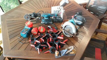 TOOLS GALORE! UNBELIEVABLE PRICE! TOO GOOD TO BE TRUE! Bulli Wollongong Area Preview