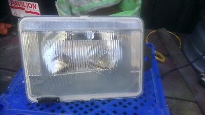 TALBOT HORIZON HEADLAMP, NOS
