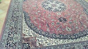 Persian Carpet (rug) large 4 x 3 Kellyville The Hills District Preview