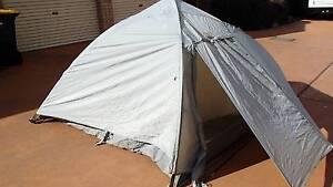 Camping items including tents, mats, eskies and chairs. Ngunnawal Gungahlin Area Preview