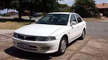 2001 Mitsubishi Lancer Sedan runs like new West Perth Perth City Preview