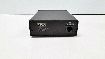 Cpi Ttp1-c Tone Remote Adaptor