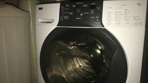 He3 front load washer