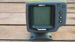 humminbird | Boat Accessories & Parts | Gumtree Australia Free Local